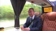 Liberal Democrats Tim Farron interview Tim Farron interview SOT on tuition fee pledge
