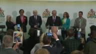 London results 3 UXBRIDGE SOUTH RUISLIP declaration and speech Boris Johnson SOT