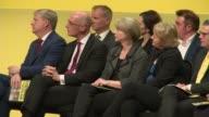 SNP Manifesto launch Nicola Sturgeon SOT Manifesto launch