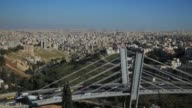 General View of Amman in Jordan Scenes of Amman on March 26 2013 in Amman Jordan