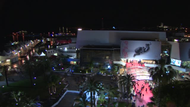 ATMOSPHERE General Views at Palais des Festivals on May 15 2013 in Cannes France