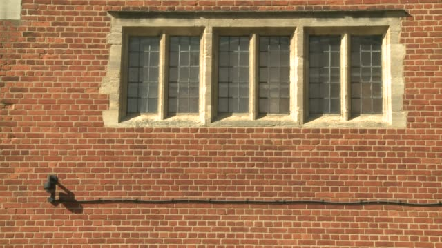 General views GLC Coroner's Court ENGLAND London Poplar GLC Coroner's Court EXT GVs GLC Coroner's Court