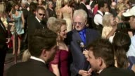 Genie Francis and Anthony Geary at the 2007 Daytime Emmy Awards at the Kodak Theatre in Hollywood California on June 15 2007