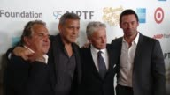 CLEAN George Clooney Hosts MPTF's 95th Anniversary Celebration on October 1 2016 in Woodland Hills California