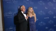George Hamilton Alana Stewart at 2014 Princess Grace Awards Gala With Presenting Sponsor Christian Dior Couture in Los Angeles CA