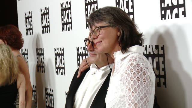 George Miller Margaret Sixel at 66th Annual ACE Eddie Awards in Los Angeles CA