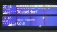 German train drivers extended their unprecedented strike action Thursday to passenger services in a thorny labour dispute causing major travel...