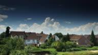German Village (Time Lapse