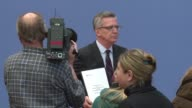 Germany registered 11 million asylum seekers in 2015 according to the interior ministry with refugees from war torn Syria making up almost 40 percent...
