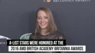 GettyImages Celebrity News BritishAcademy