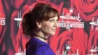 GettyImages Celebrity News Hallmark