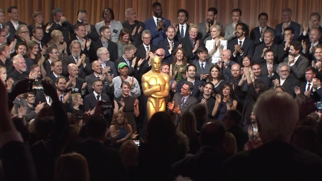GettyImages Celebrity News OscarLunchon