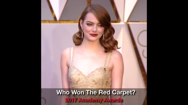 GettyImages Celebrity News Oscars