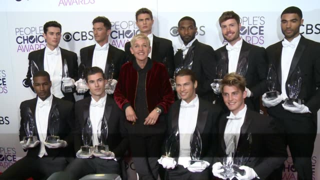 GettyImages Celebrity News PeoplesChoice