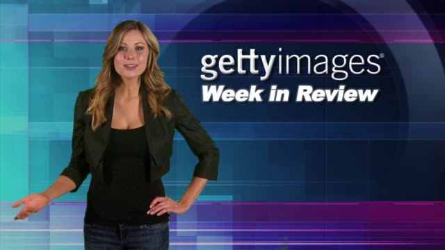 GettyImages Week In Review 01/26/12