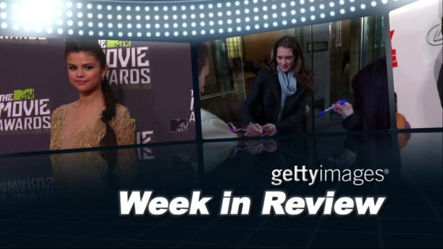 GettyImages Week In Review 04/18/13