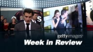 GettyImages Week In Review 06/13/13 on June 13 2013 in Hollywood California