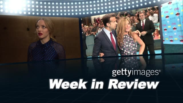 GettyImages Week In Review 08/15/13 on August 15 2013 in Hollywood California