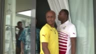 Ghana and Swansea City midfielder Andre Ayew is in the running to be voted African Footballer of the Year