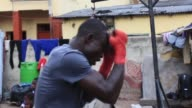 Ghana has produced seven boxing world champions and most of them came from Bukom an area of Accra where crumbling colonial era houses stand beside...