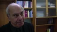 Giacomo Marramao professor of political philosophy at the Roma Tre University says young Italians are the greatest threat to Silvio Berlusconi after...