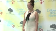 Gianna Martello at the Children Mending Hearts 9th Annual Empathy Rocks on June 11 2017 in Los Angeles California