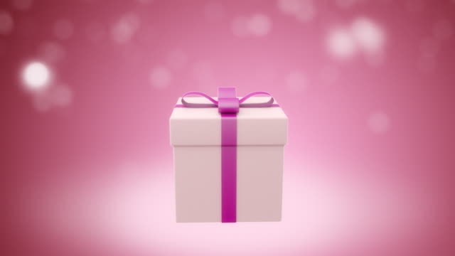 Gift for girl. Loop