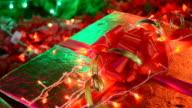 Gift Under Christmas Tree