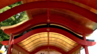 A gilded boat used by the late 16th century warlord Hideyoshi Toyotomi was revived as part of an event to commemorate the 400th anniversary of civil...
