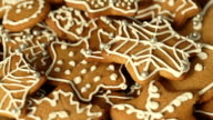 Gingerbead Cookies
