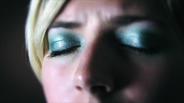 Mädchen Augen und in Erinnerung, HD