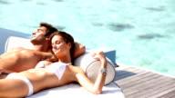 Gönnen Sie sich einen Sommerurlaub, wie in diesem!