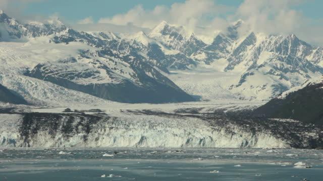Glazialen Fjord HD 1080