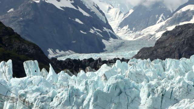 Glacial paesaggio (Full HD 1080 p