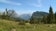 HD: Glacier National Park