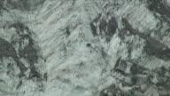 CU PAN ZO WS Glacier with river / Franz Josef Glacier, New Zealand