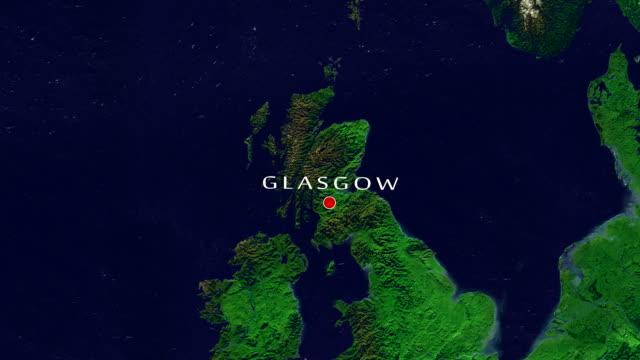 Glasgow Zoom In