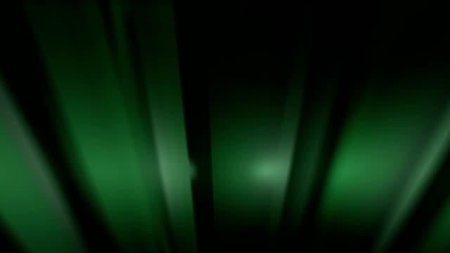 Glass FX green