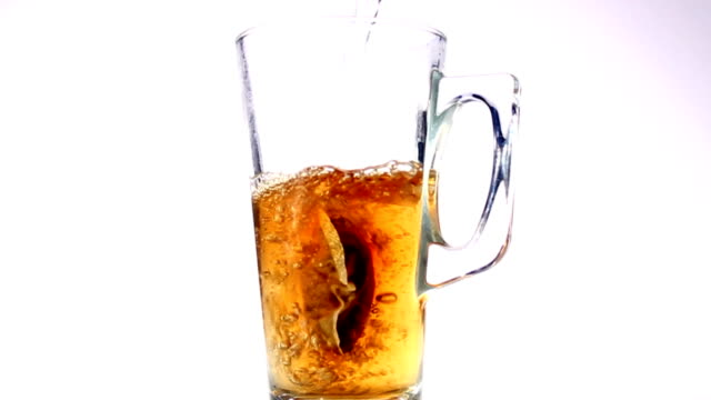 Glass of Tes