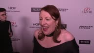 INTERVIEW Glenda Bailey on looking forward to celebrating this years most fashionable women what it means to be fashionable and talks about they...