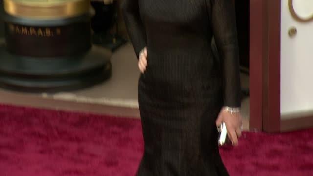 Glenn Close 86th Annual Academy Awards Arrivals at Hollywood Highland Center on March 02 2014 in Hollywood California