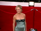 Glenn Close at the 14th Annual Screen Actors Guild Awards at Los Angeles CA