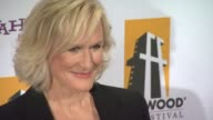 Glenn Close at the 15th Annual Hollywood Film Awards Gala at Beverly Hills CA