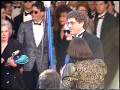 Glenn Close at the 1991 Academy Awards at the Shrine Auditorium in Los Angeles California on March 25 1991
