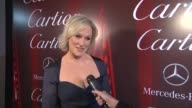 Glenn Close on how it feels to be a part of the Palm Springs International Film Festival receiving the Career Achievement Award what makes the Palm...