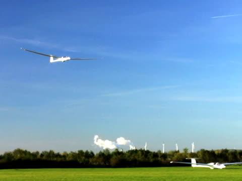 PAL: Glider