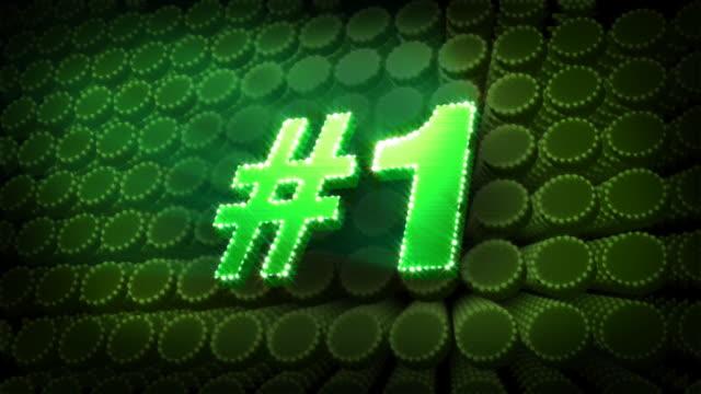 #1 Glitter Sparkle Text