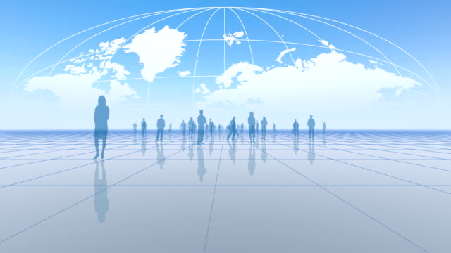 Global business HD