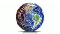 Global Information Loop