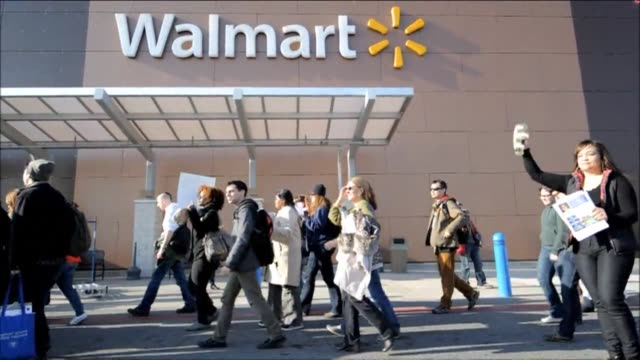 Global retail giant Walmart which has faced criticism over low wages and skimpy benefits for years announced Thursday it would raise wages for 500000...